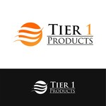 Tier 1 Products Logo - Entry #137