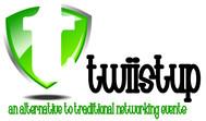 Twiistup Logo. Be Creative and Innovative! - Entry #1