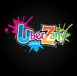UberZany Logo - Entry #54