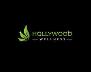 Hollywood Wellness Logo - Entry #57