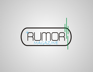 Magazine Logo Design - Entry #15