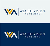 Wealth Vision Advisors Logo - Entry #299
