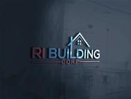 RI Building Corp Logo - Entry #199
