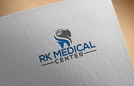 RK medical center Logo - Entry #87