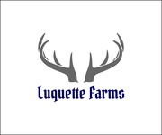 Luquette Farms Logo - Entry #76
