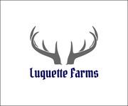 Luquette Farms Logo - Entry #76