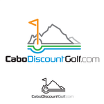 Golf Discount Website Logo - Entry #111