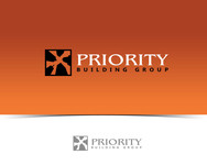 Priority Building Group Logo - Entry #250
