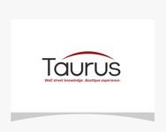 "Taurus Financial (or just ""Taurus"") Logo - Entry #416"