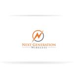 Next Generation Wireless Logo - Entry #28