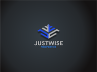 Justwise Properties Logo - Entry #260