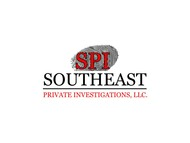 Southeast Private Investigations, LLC. Logo - Entry #144