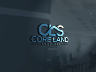 CLS Core Land Services Logo - Entry #44