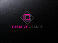 Creative Granite Logo - Entry #239