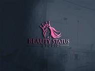 Beauty Status Studio Logo - Entry #55