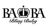 Ba Ba Bling baby Logo - Entry #97