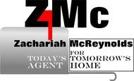 Real Estate Agent Logo - Entry #68