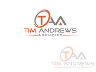 Tim Andrews Agencies  Logo - Entry #115