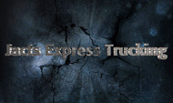 Jacts Express Trucking Logo - Entry #60