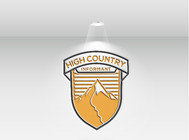 High Country Informant Logo - Entry #49