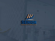 Senior Benefit Services Logo - Entry #290