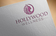 Hollywood Wellness Logo - Entry #156