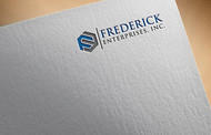 Frederick Enterprises, Inc. Logo - Entry #115