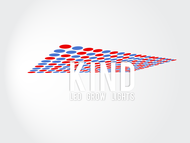 Kind LED Grow Lights Logo - Entry #13