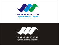 WASATCH PAIN SOLUTIONS Logo - Entry #124