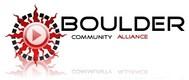 Boulder Community Alliance Logo - Entry #11
