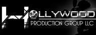 Hollywood Production Group LLC LOGO - Entry #10