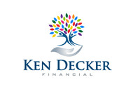 Ken Decker Financial Logo - Entry #143