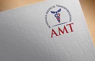 Acadiana Medical Transportation Logo - Entry #25