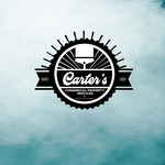 Carter's Commercial Property Services, Inc. Logo - Entry #167