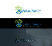 Sabaz Family Chiropractic or Sabaz Chiropractic Logo - Entry #135