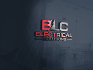 BLC Electrical Solutions Logo - Entry #351