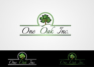 One Oak Inc. Logo - Entry #67