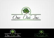 One Oak Inc. Logo - Entry #67