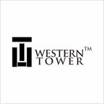 Western Tower  Logo - Entry #13