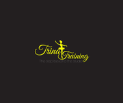Trina Training Logo - Entry #28