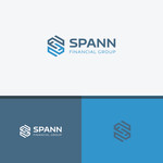 Spann Financial Group Logo - Entry #19