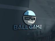 Ball Game Logo - Entry #84