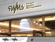 Reagan Wealth Management Logo - Entry #728