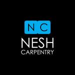 nesh carpentry contest Logo - Entry #62