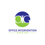 Office Intervention Group or OIG Logo - Entry #75