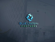 Blue Lantern Partners Logo - Entry #128