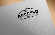 Arkfeld Acres Adventures Logo - Entry #84
