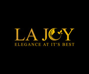 La Joy Logo - Entry #55