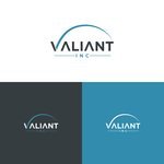 Valiant Inc. Logo - Entry #193