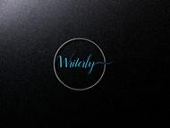 Writerly Logo - Entry #180